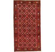 Link to 5' 4 x 9' 11 Shiraz Persian Rug