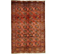 Link to 6' 6 x 10' Shiraz Persian Rug