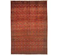 Link to 7' x 10' 2 Shiraz Persian Rug