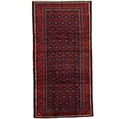 Link to 5' x 9' 9 Balouch Persian Rug