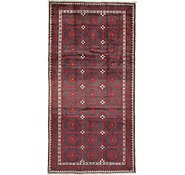 Link to 4' 11 x 9' 6 Balouch Persian Rug