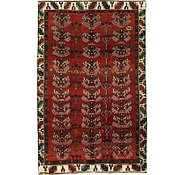 Link to 5' 4 x 8' 4 Shiraz Persian Rug