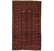 Link to 5' 4 x 9' Shiraz Persian Rug