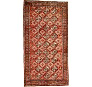 Link to 5' x 9' 5 Shiraz Persian Rug