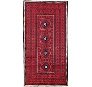 Link to 5' x 9' 7 Shiraz Persian Rug