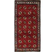 Link to 5' x 9' 8 Shiraz Persian Rug