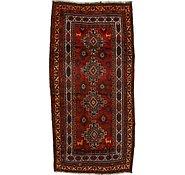 Link to 5' 7 x 11' 1 Shiraz Persian Runner Rug