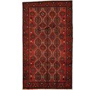 Link to 5' 6 x 9' 6 Shiraz Persian Rug