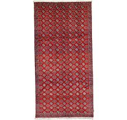 Link to 5' x 9' 10 Shiraz Persian Runner Rug
