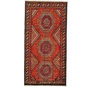 Link to 5' 2 x 10' 3 Shiraz Persian Rug