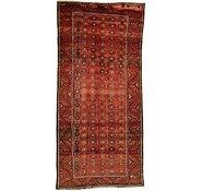 Link to 4' 6 x 9' 7 Shiraz Persian Rug