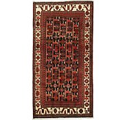 Link to 5' 2 x 9' 11 Shiraz Persian Rug