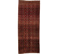 Link to 5' 2 x 12' 5 Shiraz Persian Runner Rug