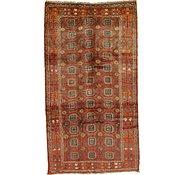 Link to 5' 5 x 9' 10 Shiraz Persian Rug