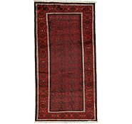 Link to 4' 5 x 8' 7 Shiraz Persian Rug