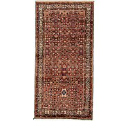 Link to 5' x 9' 11 Hossainabad Persian Rug