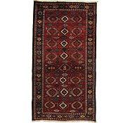 Link to 5' 2 x 9' 6 Shiraz Persian Rug