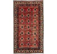 Link to 4' 11 x 8' 6 Shiraz Persian Rug