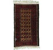 Link to 3' 1 x 5' 3 Shiraz Persian Rug