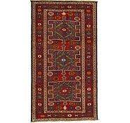 Link to 5' 3 x 9' 5 Shiraz Persian Rug