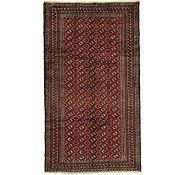 Link to 5' 3 x 9' 3 Torkaman Persian Rug