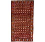 Link to 5' 4 x 9' 11 Shiraz Persian Rug