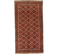 Link to 5' 2 x 9' 10 Shiraz Persian Rug
