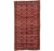 Link to 5' 1 x 9' 7 Shiraz Persian Rug