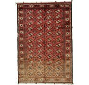 Link to 6' 6 x 9' 5 Shiraz Persian Rug