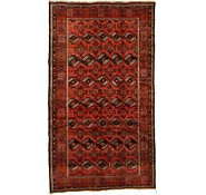 Link to 5' 7 x 9' 8 Shiraz Persian Rug
