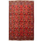 Link to 6' 4 x 10' Shiraz Persian Rug