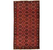 Link to 5' 5 x 10' 2 Shiraz Persian Rug