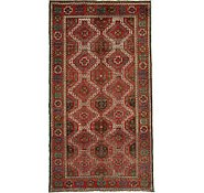 Link to 4' 11 x 8' 11 Shiraz Persian Rug
