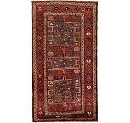 Link to 5' 5 x 9' 9 Shiraz Persian Rug