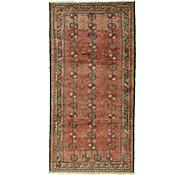 Link to 4' 7 x 9' Shiraz Persian Rug