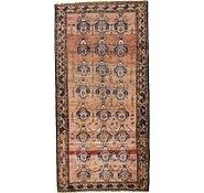 Link to 4' 9 x 9' 5 Shiraz Persian Rug