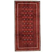 Link to 5' 3 x 10' 2 Shiraz Persian Rug