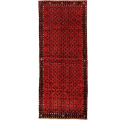 Link to 5' 2 x 12' 8 Shiraz Persian Runner Rug