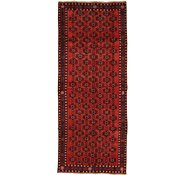 Link to 5' 2 x 12' 5 Shiraz Persian Runner Rug