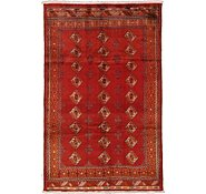 Link to 5' 9 x 9' 2 Shiraz Persian Rug