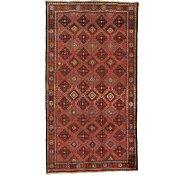 Link to 5' x 9' 2 Shiraz Persian Rug