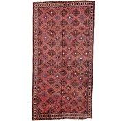 Link to 5' 1 x 9' 9 Shiraz Persian Runner Rug