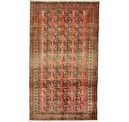 Link to 5' 3 x 9' 2 Shiraz Persian Rug
