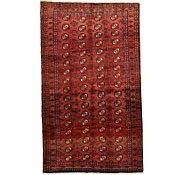 Link to 5' 5 x 9' 1 Shiraz Persian Rug