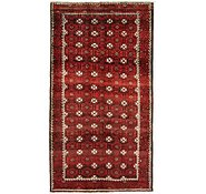 Link to 5' 5 x 9' 11 Shiraz Persian Rug