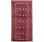 Link to 4' 9 x 9' 2 Shiraz Persian Rug