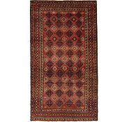 Link to 5' 7 x 10' Shiraz Persian Rug