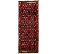 Link to 5' 2 x 13' 2 Shiraz Persian Runner Rug