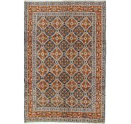 Link to 6' 11 x 10' 3 Mood Persian Rug