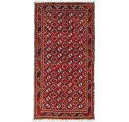 Link to 5' 5 x 10' 3 Shiraz Persian Rug